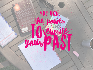 Why Rewriting Your Past Will Light Up Your Future | Relationship Coach