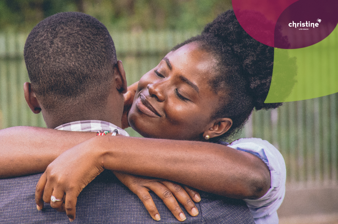 From Shutdown to Alive In Our Marriage | Relationship Coach