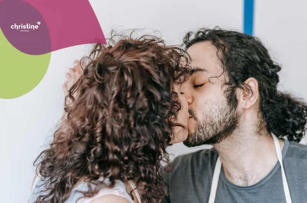 Six-Second Kiss Paralysis | Relationship Coach